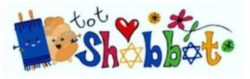 Tot Shabbat led by Andrea Cate