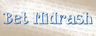 Bet Midrash class