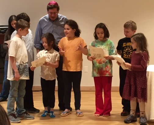 Jewish Children's Education Program
