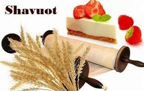 Shabbat Healing Service and Observance of Shavuot