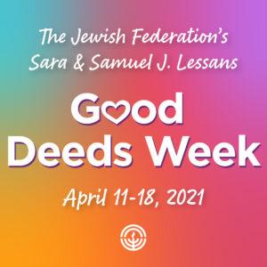 Good Deeds 2021